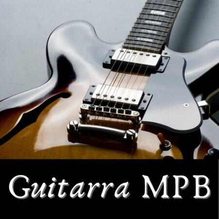 Guitarra na música brasileira