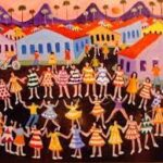 Canções infantis e folclóricas brasileiras
